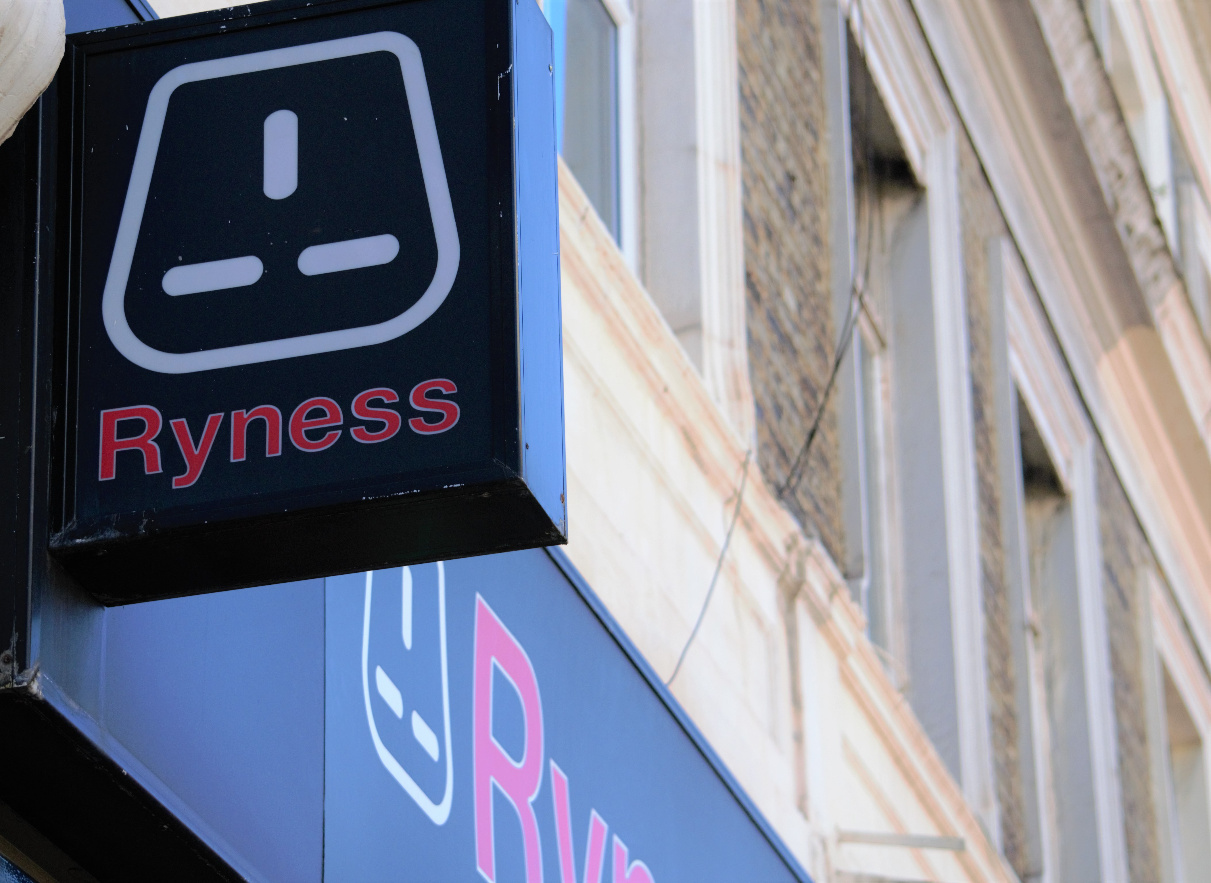 Ryness Electrical Supplies Positively Putney