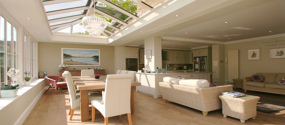 Malbrook Conservatories Positively Putney