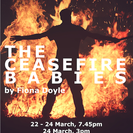 The Ceasefire Babies – Group 64 Young Company