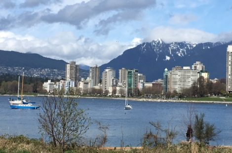 Visiting Vancouver