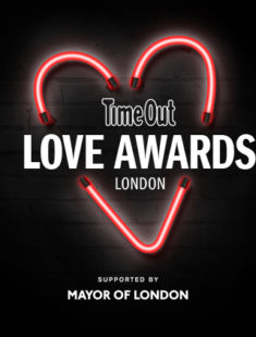 Time Out Love London Awards 2018 Putney Results