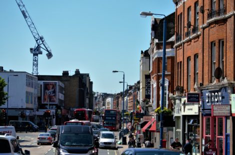 Tell us what you think of Putney
