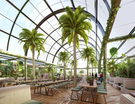 The Palmhouse Consultation Sessions at Putney Exchange