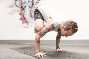 Arm Balances & Inversions Workshop at The House of Yoga