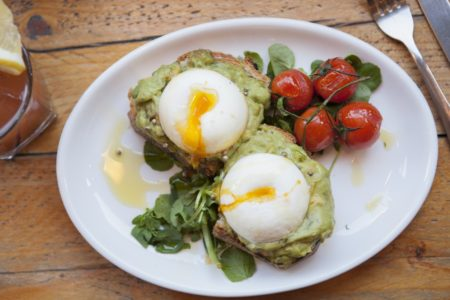 Putney Brunch Club at Lost & Co