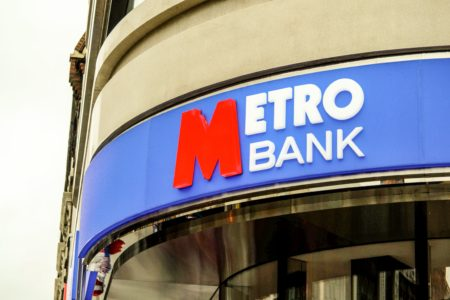 Financial Planning Networking at Metro Bank