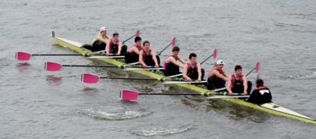 Schools Head of the River Race