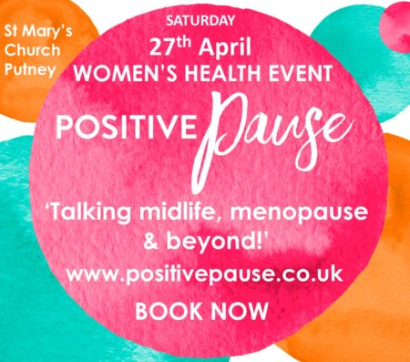 Talking Midlife & Menopause with The Experts