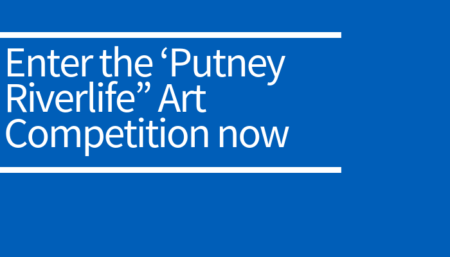 Putney Riverlife Art Competition Closes