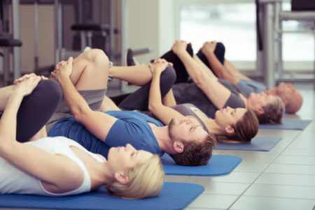 Pilates Rehab at The Putney Clinic