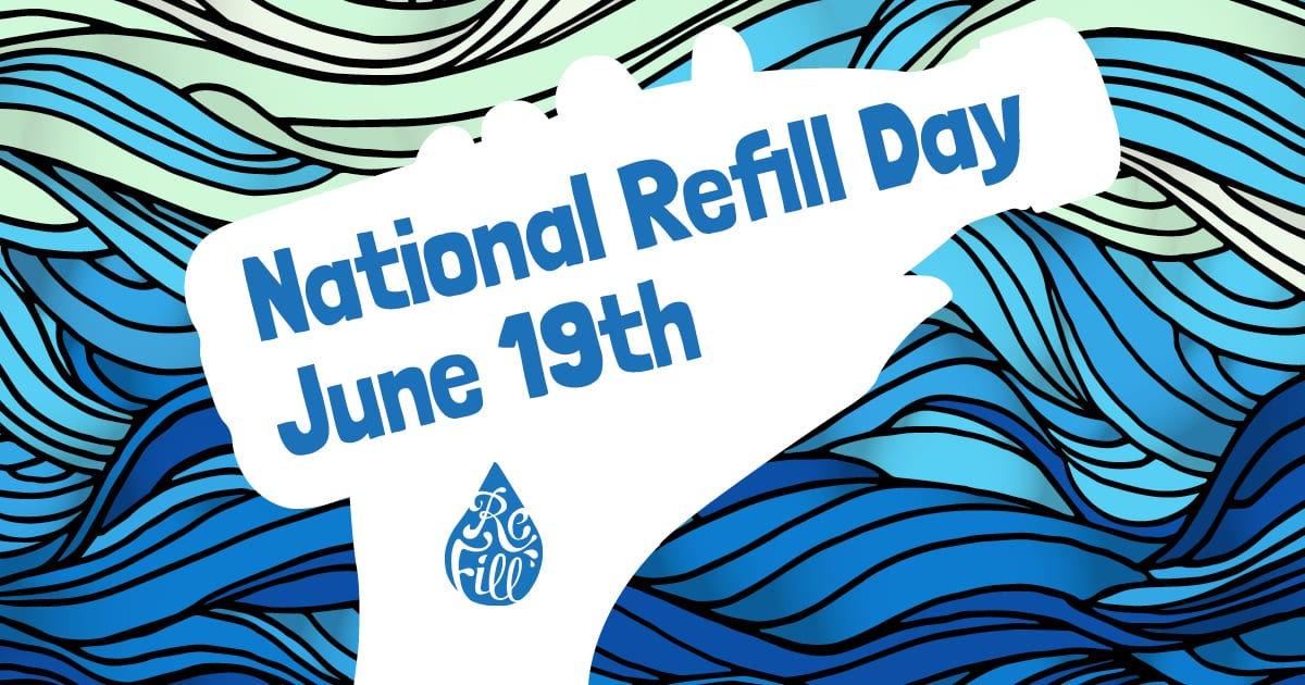 National Refill Day