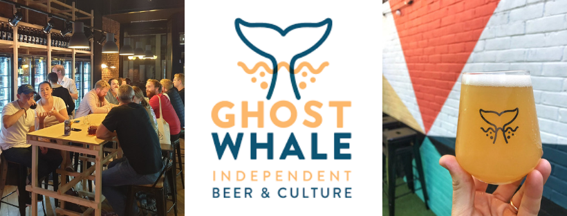 Ghost Whale 10% off