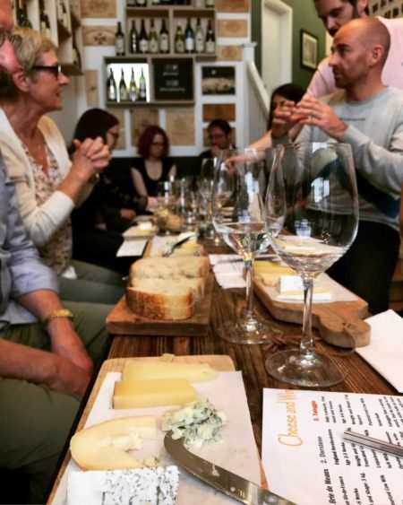 Taste of Putney: Wine Tasting