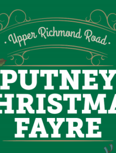 The power of partnerships brings Christmas to Putney