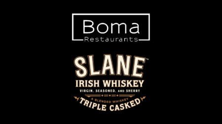 Boma Bridge Hosts Slane Whiskey: Tasting, Snacks & Facts