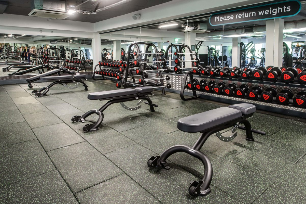Pure Gym Weights Anotherhackedlife Com