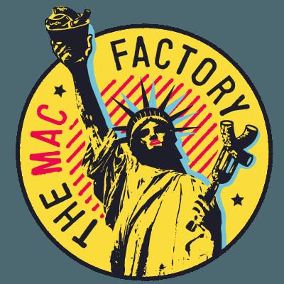 Mac Royalty at The Mac Factory