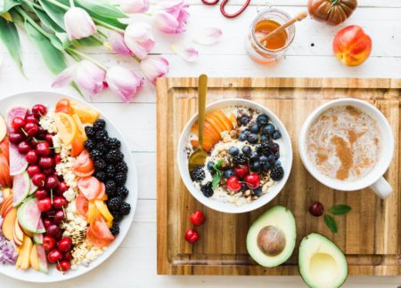 Wellbeing Week – Eating for Energy with Pandora