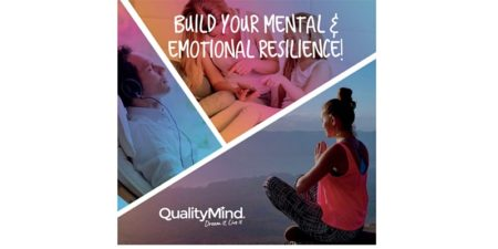 Wellbeing Week – Build Mental & Emotional Resilience during COVID19 and beyond!